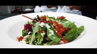 Best Italian Restaurant in Santa Monica, CA