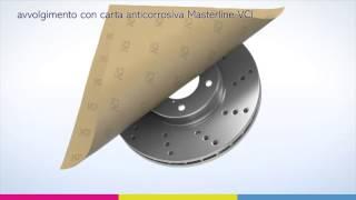 VCI - Protezione dalla corrosione