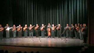 Perdon - Rondalla Magisterial de Matamoros Coordinacion Region III