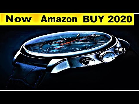 Top 10 Best New Tissot Watches 2020 Buy From Amazon!