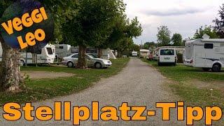 Campingplatz Alpenblick | Hagnau am Bodensee
