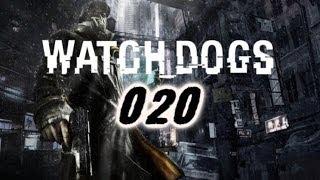 WATCH DOGS #020 - Eine Runde Poker ★ Let´s Play Watch Dogs