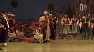 Адан | Корсар | Пермский театр оперы и балета