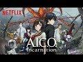 A.I.C.O. Opening Theme Full [A.I.C.O. - TRUE]