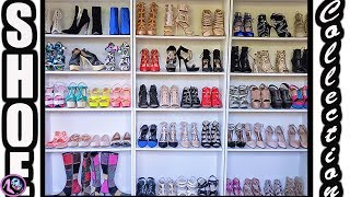 Shoe Collection 2018  Asos  Vince Camuto  Missguided  Justfab  Shoedazzle  Misslola  Charlotte Russe