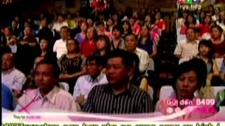 Phim | Thay lời muốn nói tháng 6 2013 | Thay loi muon noi thang 6 2013