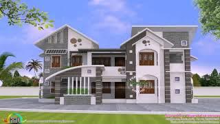 Small House Outlook Design - Gif Maker Daddygif.com See Description