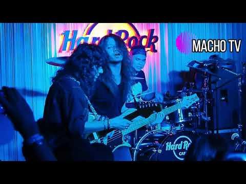 MAN KIDAL & LEFTHANDED | KABUL | Lefthanded | Konsert Di Hard Rock Cafe KL| 2019