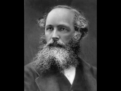 Ka7v Amateur Radio James Clerk Maxwell The Greatest