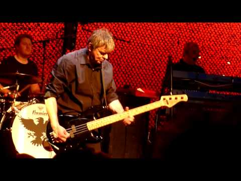 The Stranglers - No More Heroes - The Roundhouse 06/03/2015