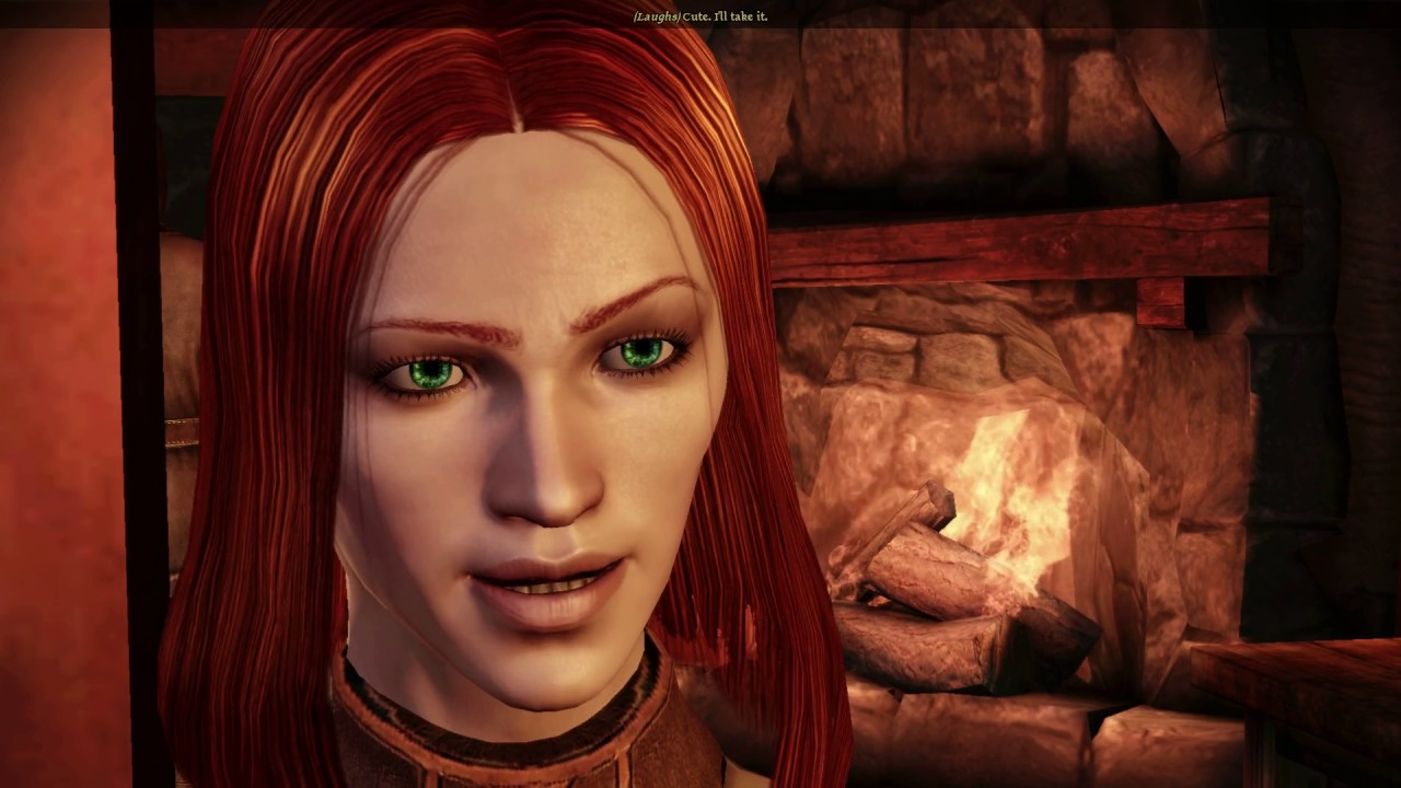 alistair romance dialogue guide rose