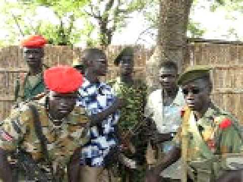 Chan among militants