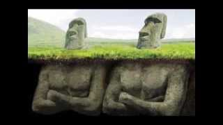 Earth as Our Easter Island