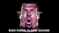 RICH PIANA ALARM SOUND
