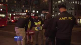Ahmadiyya Muslim Youth Association: Stories from February 2017