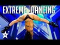 EXTREME POLE DANCER Shocks Audience on Spain's Got Talent 2018 | Got Talent Global