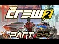 """The Crew 2 - Let's Play - Part 39 - """"Rally Cross Round 2"""" 