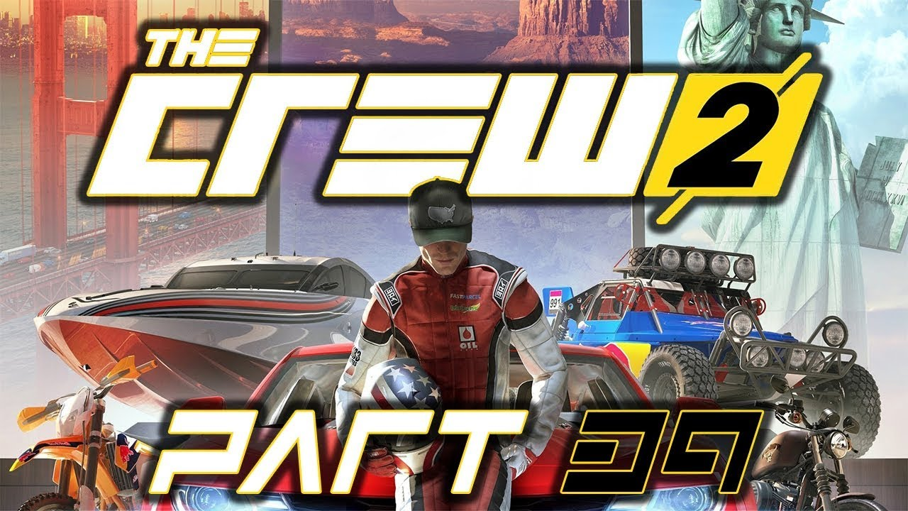 the crew 2 cross play :: The Crew 2 General Discussions