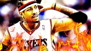 """Allen Iverson - """"Ooouuu"""" MIX"""
