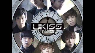 U-Kiss - Tick Tack ( female version )