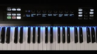 Review Of Native Instruments Komplete Kontrol S61