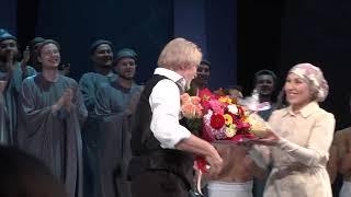 Театр оперы и балета им.Мусы Джалиля открыл сезон