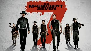 The Magnificent Seven Trailer/Tribute