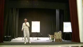 10 ЗАКОНОВ ПРОЦВЕТАНИЯ И СЧАСТЬЯ - 2 часть,  25 июля 2012