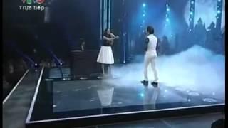 [ Live ] Quay Về Trong Mơ - Bảo Anh ft. Đỗ Xuân Sơn