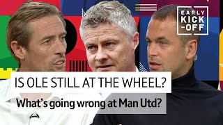 What's going wrong for Man Utd? The Glazers, recruitment, and Solskjaer discussed