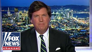 Tucker: The Democratic Party wants to run the US