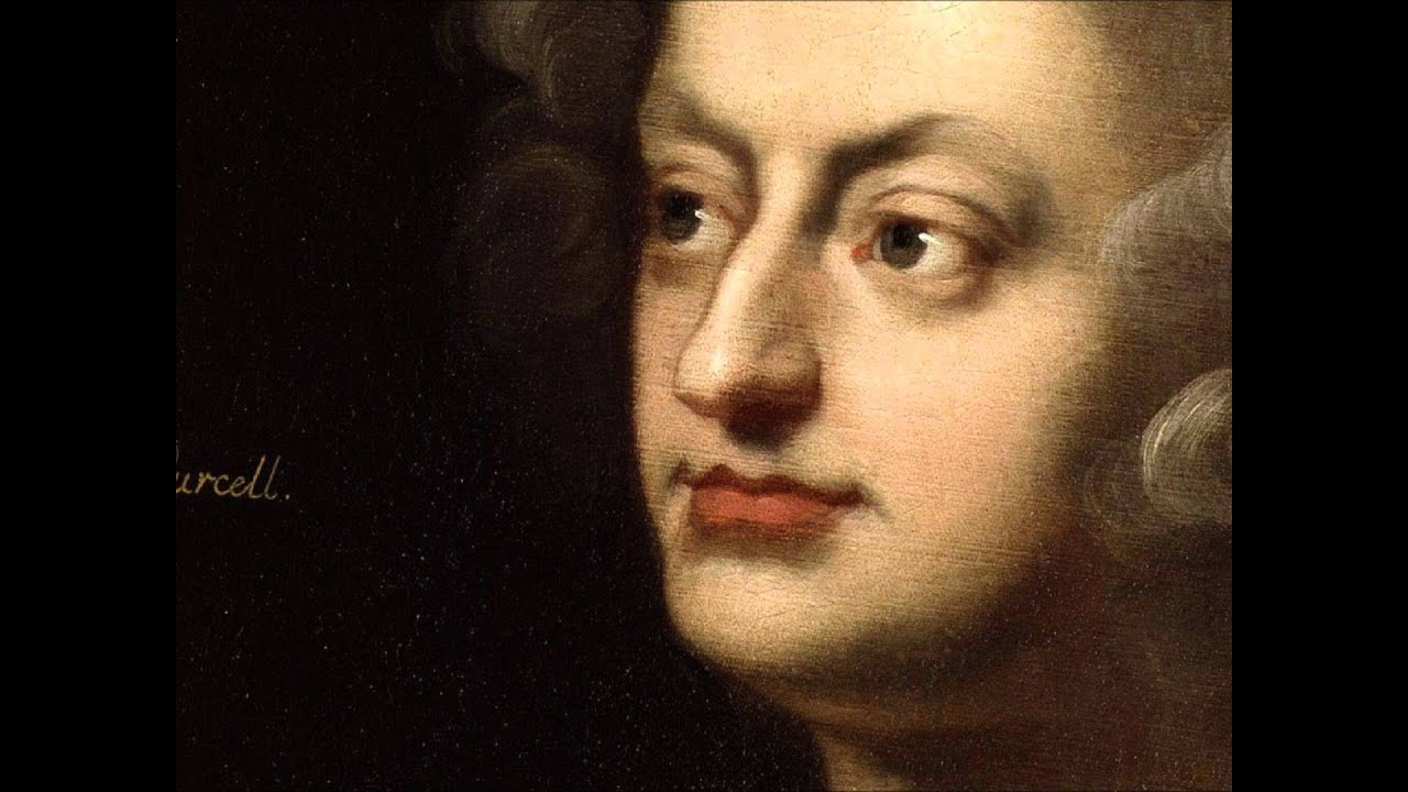Henry Purcell Dido And Æneas