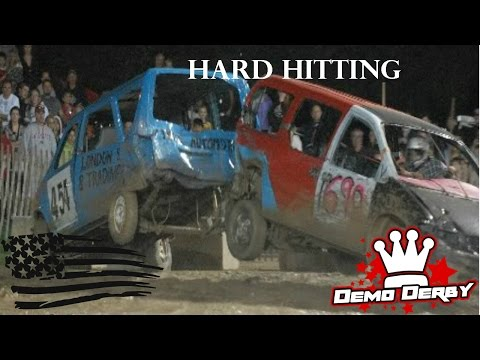 Bath Van Feature 2016 & Hard hits