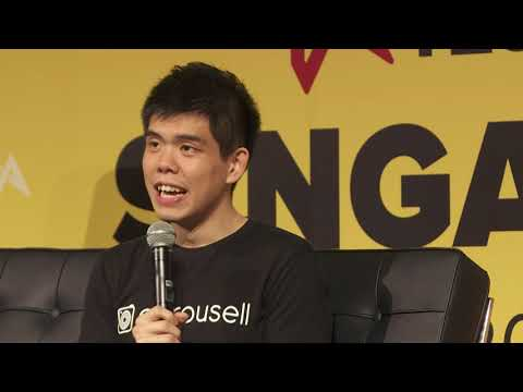 TIASG2017: How Carousell Takes On The Marketplace