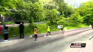 Bayabel wins 2015 Stockholm Marathon – Universal Sports