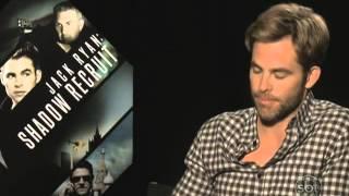 Jack Ryan volta aos cinemas após doze anos