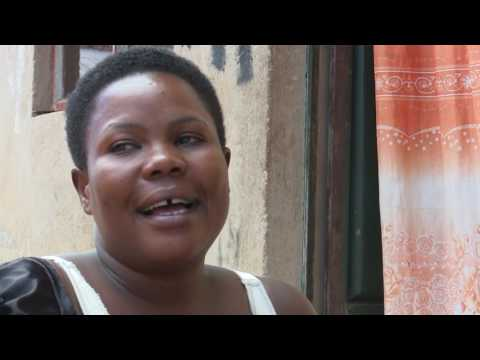 Uganda's most fertile woman