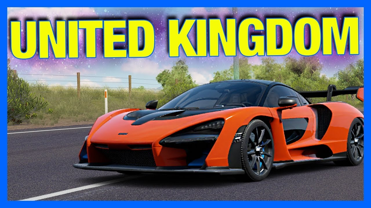 forza horizon 4 united kingdom youtube. Black Bedroom Furniture Sets. Home Design Ideas