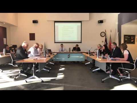 Ordinary December 2016 Council Meeting Part 2 - Greater Shepparton City Council