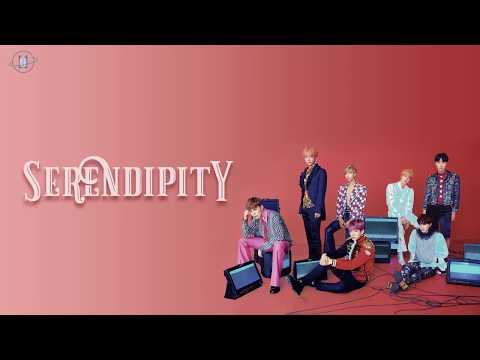 [Türkçe Altyazılı] BTS - Serendipity Full Versiyon