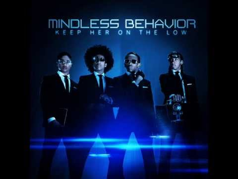 Mindless Behavior - Keep Her On The Low (Fast)