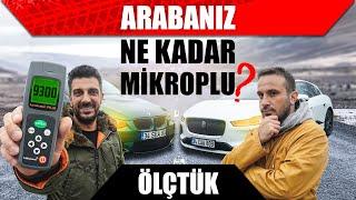 Arabanız Ne Kadar Mikroplu?