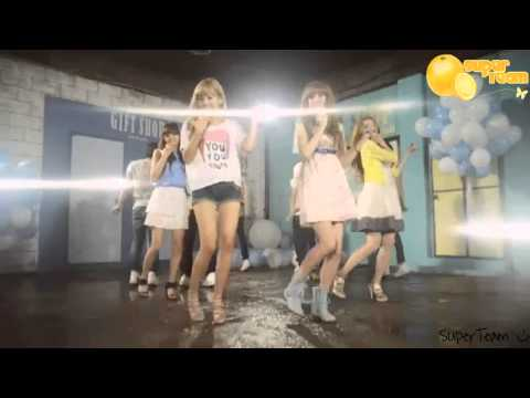 [Vietsub] [MV] After School (A.S.Blue) - Wonder Boy