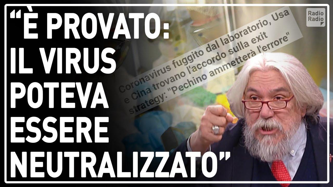 """ALESSANDRO MELUZZI IN DIRETTA ▷ """"STA VENENDO A GALLA IL PROGRAMMA DEL DEEP STATE PLANETARIO"""""""
