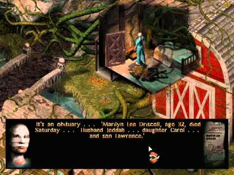PC Longplay [153] Sanitarium (Part 1 of 4)