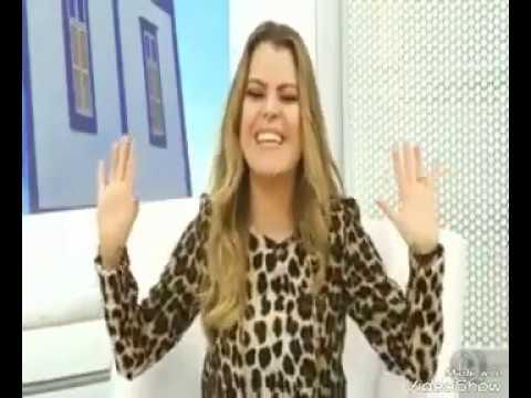 Entrevista com Ana Paula Valadão - Diante do Trono - Rio Verde/GO