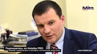 Алексей Волов, Best Western Premier Mona: Кризис как возможность: новые генераторы доходности отеля