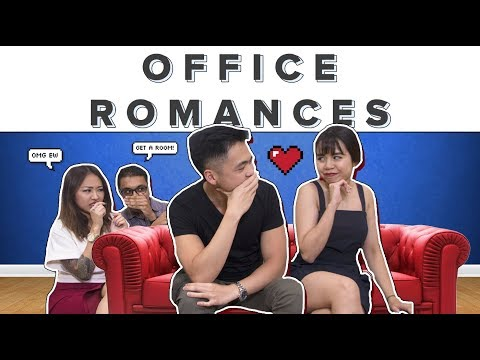Would You Have An Office Romance? | Zula ChickChats: EP44