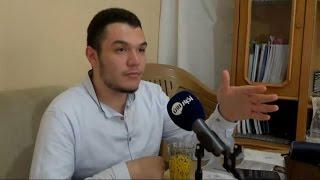 محاولة اغتيال أصغر مخترع سوري بعد كشفه عن منظومة دفاع جوي