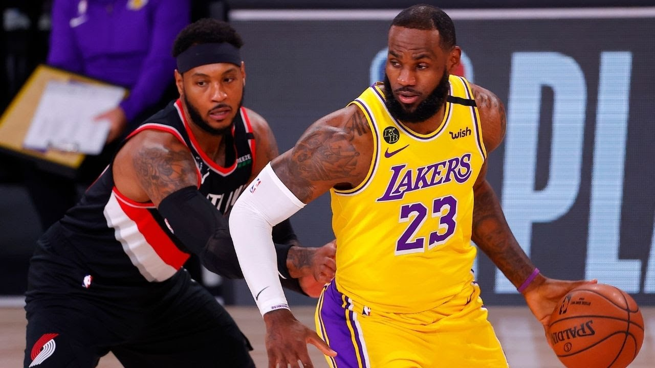 Lakers free agency rumors: Carmelo Anthony 'waiting on a call' from ...